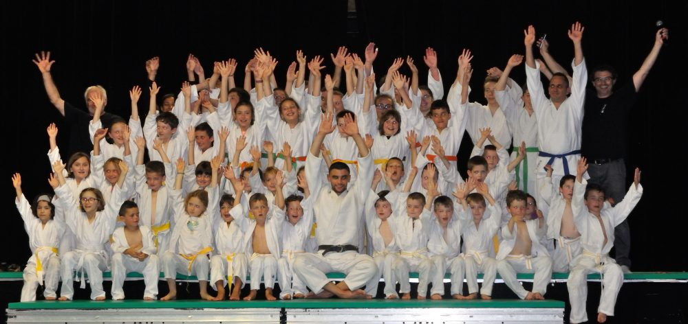 Judo Club Chabeuil
